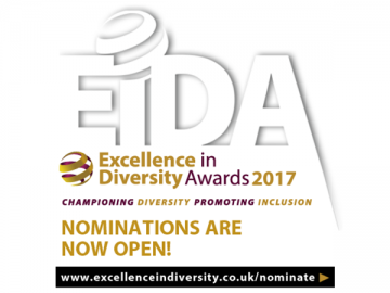 Excellence in Diversity Awards 2017