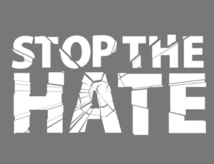 Reporting Hate Crime to DENW