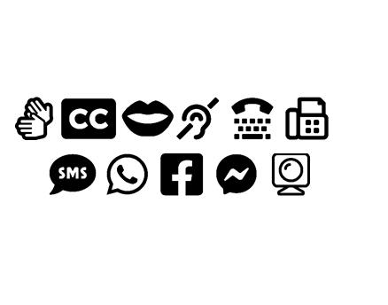 HoH icons